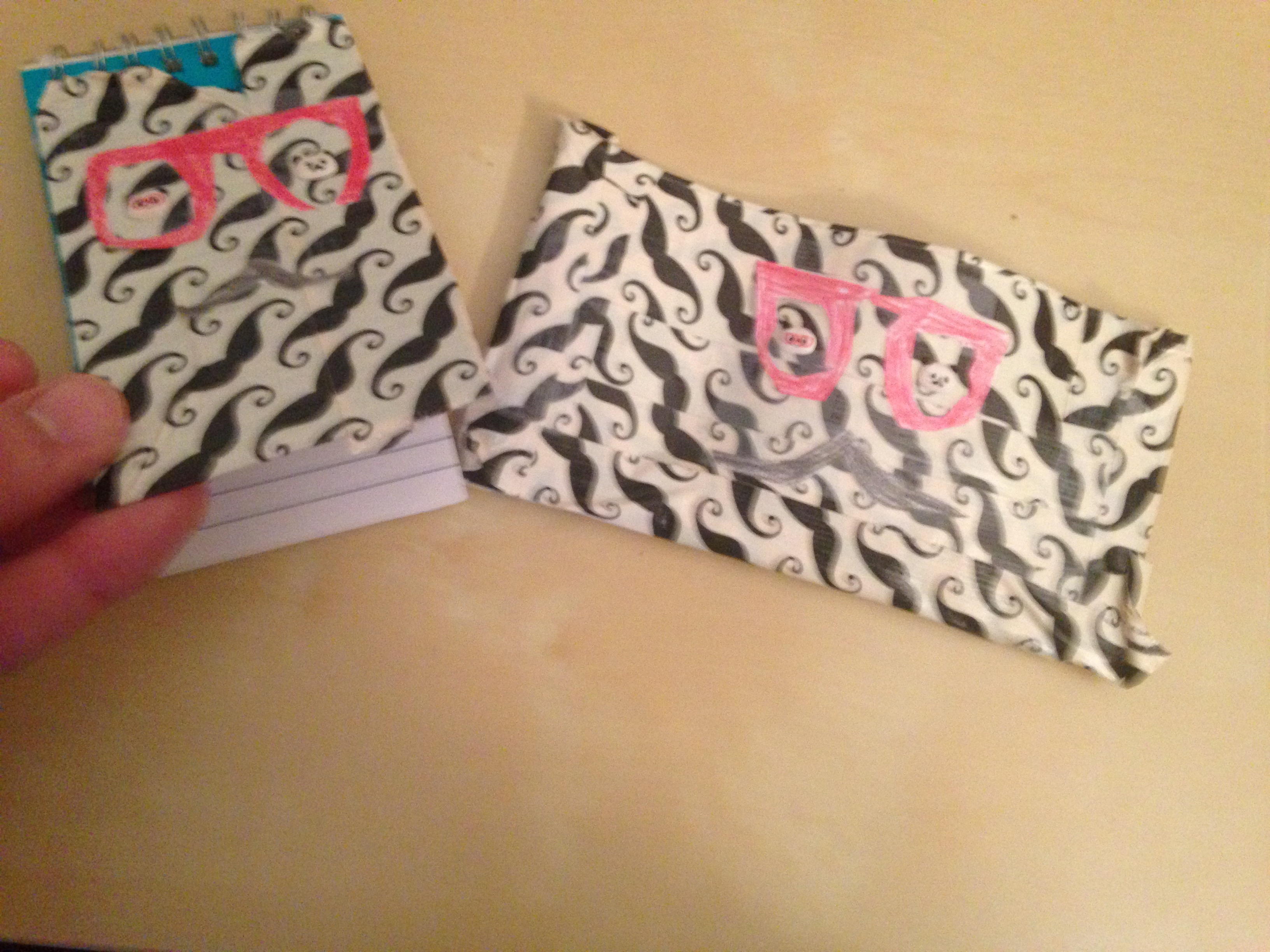 Duct Tape Crafts By Ella White Elephant Creations